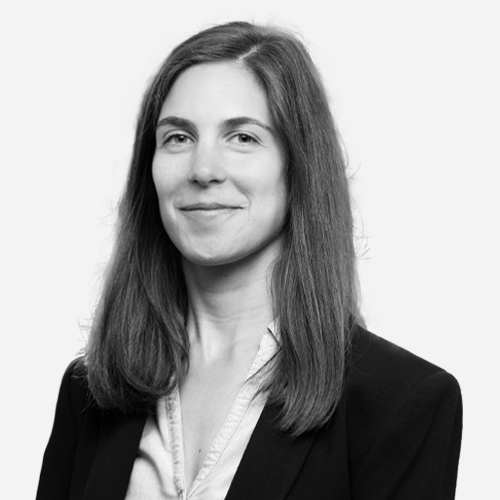 Dr Emily Rose Ciscato