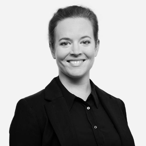Géraldine Messmer