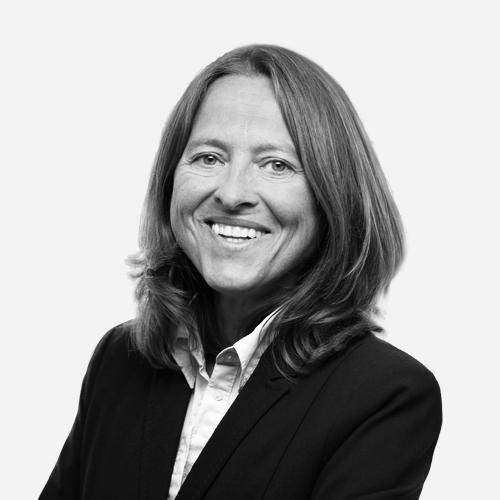 Dr Jeanette Müller